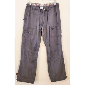 Koi Gray Scrub Pants
